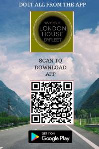 London house app